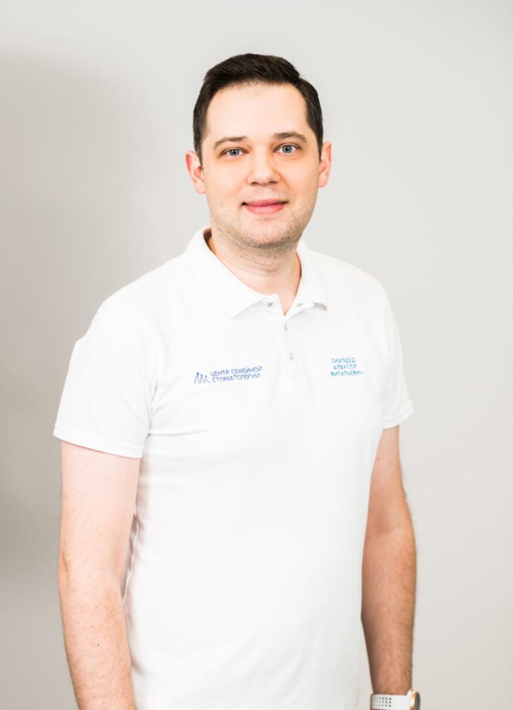 Алексей Витальевич Лиходед