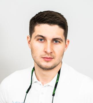 Рустэм Фирдависович Сафиуллин