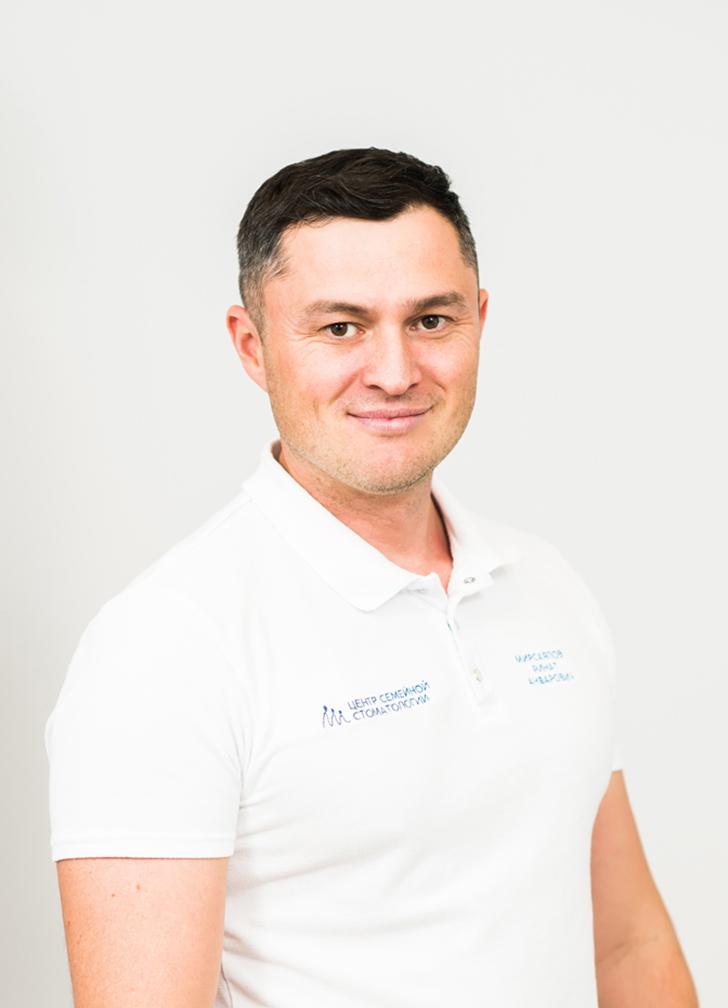 Ринат Анварович Мирсаяпов