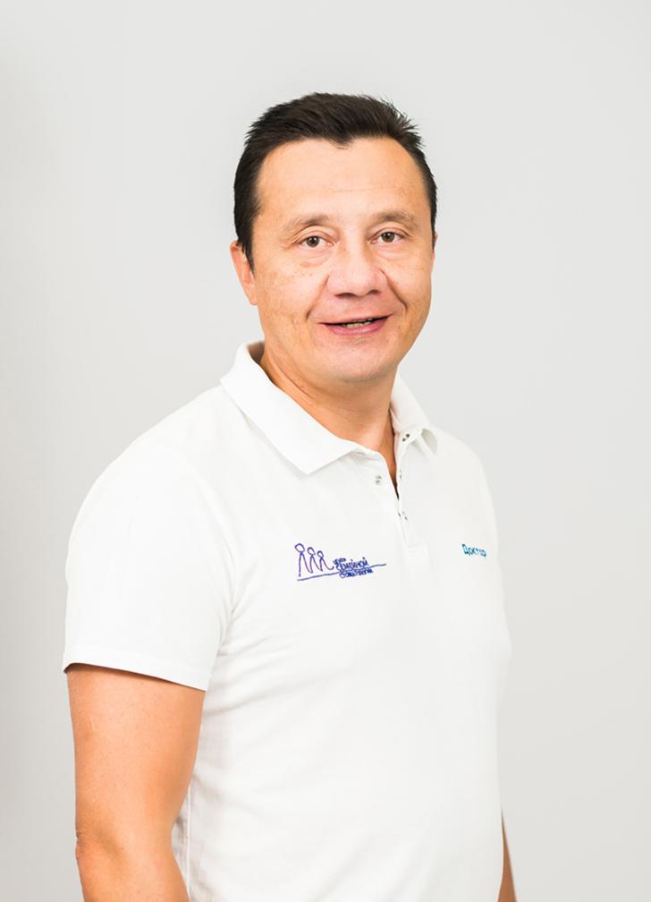 Адиль Зиннурович Марданов